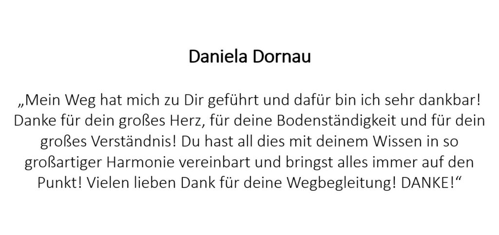 Daniela Dornau